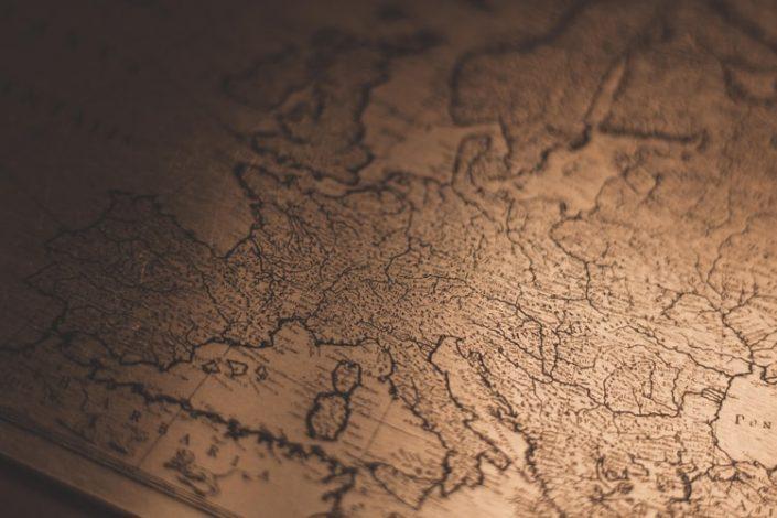 IVA en operaciones internacionales